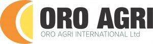 logo ORO AGRI
